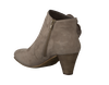 Taupe OMODA Booties 4963707 - small