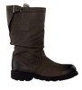 Taupe BIKKEMBERGS High boots BKJ10143 - small