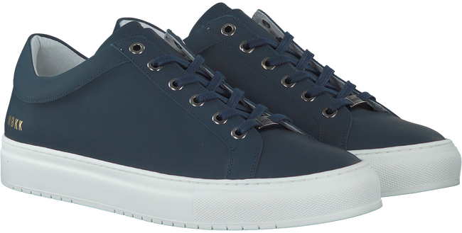 Blue NUBIKK Sneakers PURE MEN - large