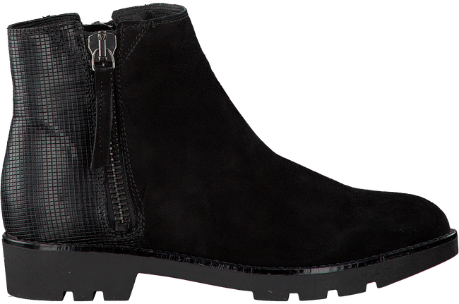 Black OMODA Booties 051.927 - large