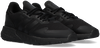 Black ADIDAS Low sneakers ZX 1K BOOST J  - small