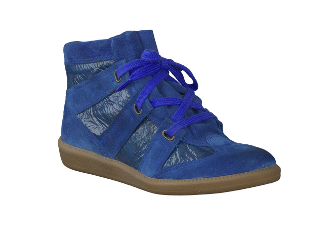 Blue BANA&CO Sneakers 45020 - large