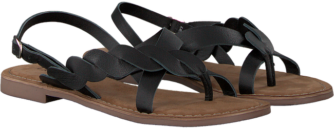 Black LAZAMANI Sandals 75.630  - large