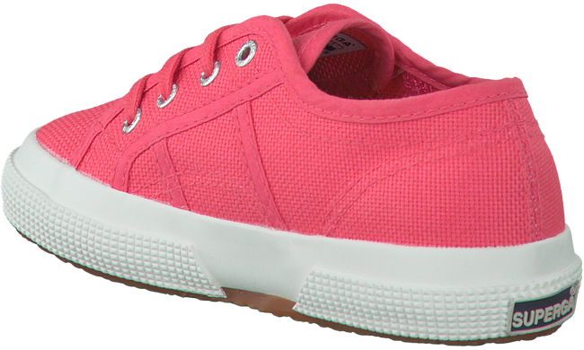 Pink SUPERGA Sneakers 2750 KIDS - large