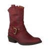 Red DEVELAB High boots 2992 - small