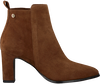 Brown NOTRE-V Booties 4838  - small
