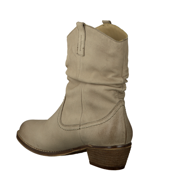 Beige SPM Booties 5313198 - large
