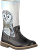 Grey WILD High boots 1440 - small