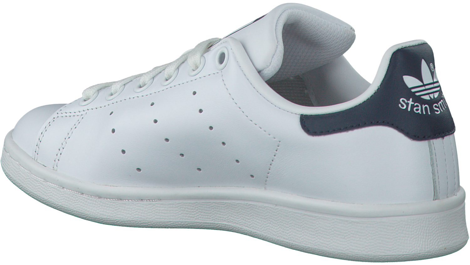 adidas stan smith dames zwart