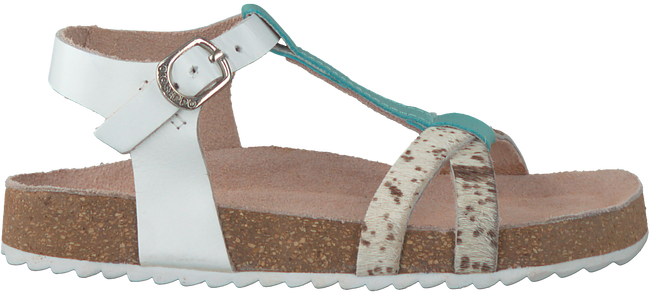 White GIOSEPPO Sandals CEILER - large