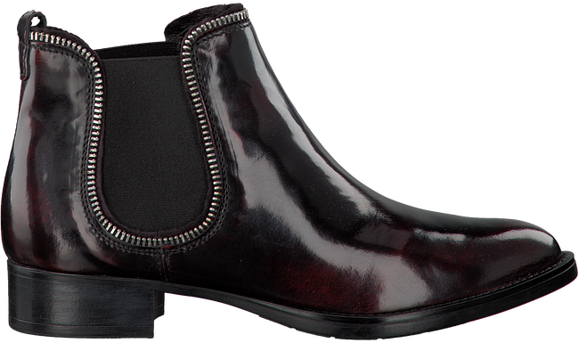 Red OMODA Chelsea boots 051.912 - large