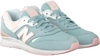 Grey NEW BALANCE Sneakers WL697 - small