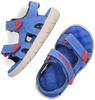 Blue TIMBERLAND Sandals PERKINS ROW 2-STRAP - small