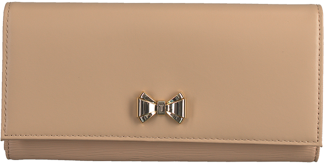 Beige TED BAKER Wallet TERISSA - large