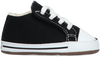 Black CONVERSE Baby shoes CRIBSTER CANVAS COLOR  - small