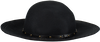 Black ABOUT ACCESSORIES Hat 8.80.114 - small