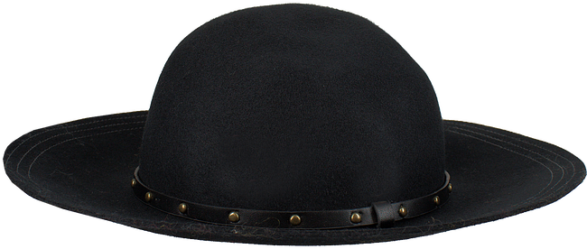 Black ABOUT ACCESSORIES Hat 8.80.114 - large