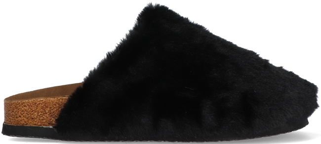Black OMODA Slippers ELIZE  - large