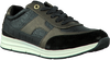 Black BULLBOXER Sneakers AFZF5S000 - small