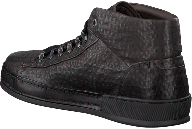 Black GREVE Sneakers RICARDO - large
