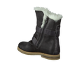 Black BULLBOXER High boots 13ADR5010 - small