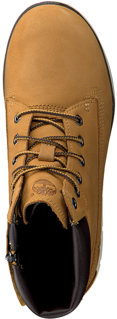 Camel TIMBERLAND Ankle boots KILLINGTON 6 IN - large