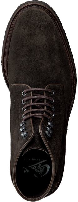 Brown GREVE Lace-up boots 1404 - large