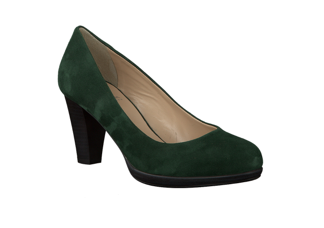 Green OMODA Pumps 3346 - large