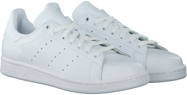 White ADIDAS Sneakers STAN SMITH HEREN - large