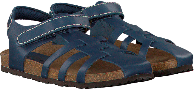 Blue CLIC! Sandals ESPARTA - large