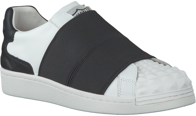 White ASH Sneakers CLIP - large