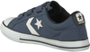 Blue CONVERSE Sneakers STARPLAYER 3V - small