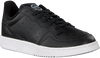 Black ADIDAS Sneakers SUPERCOURT C  - small