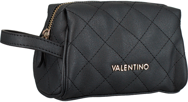 Black VALENTINO HANDBAGS Toiletry bag VBE298531 - large