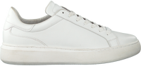 White GROTESQUE Low sneakers LUNA 16-D  - medium