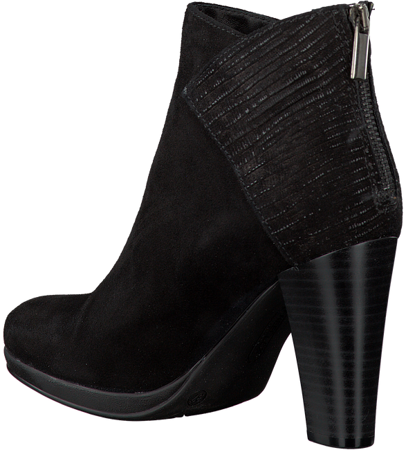 Black OMODA Booties 051.918 - large
