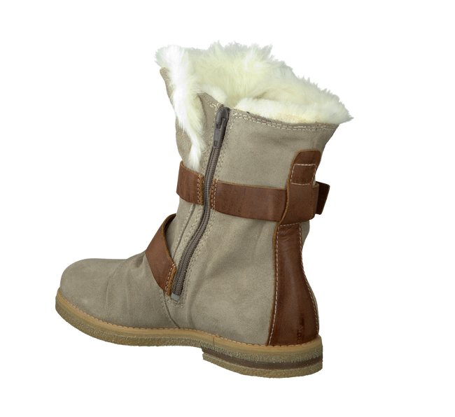 Grey BULLBOXER High boots 13ADR5011 - large