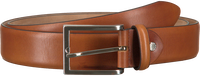 Cognac MAZZELTOV Belt B102  - medium