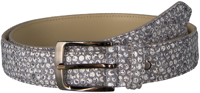 Grey REHAB Belt BELT DOTS - large