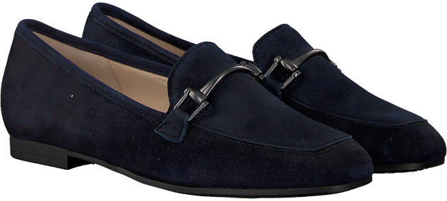 Blue GABOR Loafers 210 - large