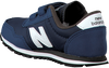 Blue NEW BALANCE Sneakers KV396 - small