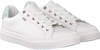 White MEXX Sneakers CLAIRE  - small