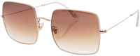 Brown IKKI Sunglasses ADELE  - medium