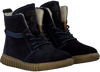 Blue JOCHIE & FREAKS High boots 17162 - small