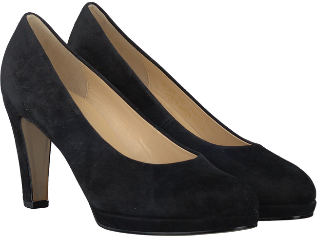 Black GABOR Pumps 270 - large
