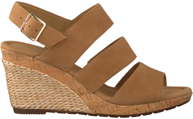 Brown GABOR Sandals 825.1  - large