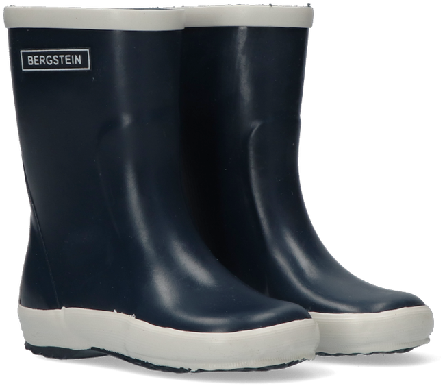 Blue BERGSTEIN Rain boots RAINBOOT - large