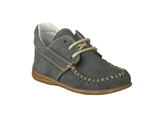 Grey BARDOSSA Baby shoes KIREN - large