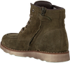 Green CLIC! Ankle boots 9248 - small