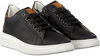 Black TON & TON Low sneakers SNEAKER PRINT 1704  - small